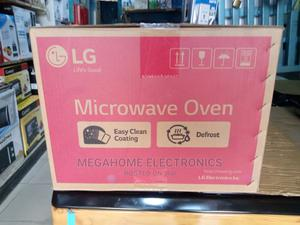 Lg Microwave 2044   Kitchen Appliances for sale in Lagos State, Yaba