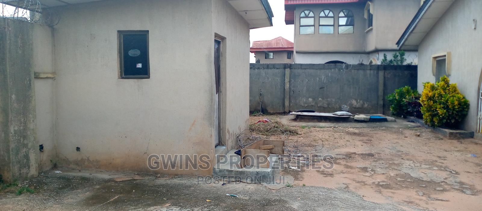 Furnished 3bdrm Block of Flats in G-Wins Properties, Benin City   Houses & Apartments For Sale for sale in Benin City, Edo State, Nigeria