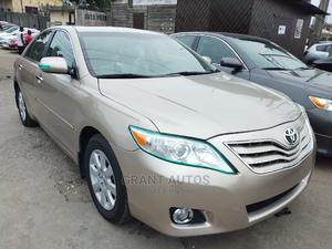 Toyota Camry 2010 Gold   Cars for sale in Lagos State, Apapa