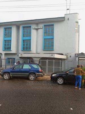 Former UBA Bank's Office for Sale at Nwaniba   Commercial Property For Sale for sale in Akwa Ibom State, Uyo