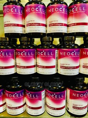 Neocell Collagen Tablets 250 Counts (Tablets)   Vitamins & Supplements for sale in Lagos State, Ojo
