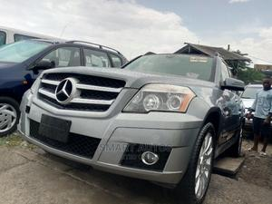 Mercedes-Benz GLK-Class 2012 350 Gray | Cars for sale in Lagos State, Apapa