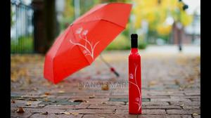Wine Bottled Case Umbrella Style | Clothing Accessories for sale in Abuja (FCT) State, Central Business District