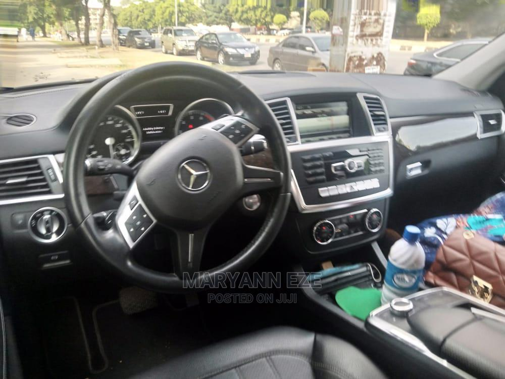 Archive: Lexus GX 2012 Black