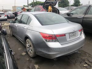 Honda Accord 2011 Silver | Cars for sale in Lagos State, Amuwo-Odofin