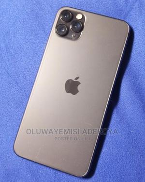 Apple iPhone 11 Pro Max 64 GB Gray | Mobile Phones for sale in Lagos State, Ifako-Ijaiye