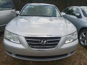 Hyundai Sonata 2010 Silver   Cars for sale in Akwa Ibom State, Uyo