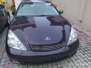 Lexus ES 2004 330 Sedan | Cars for sale in Lagos State, Ikotun/Igando