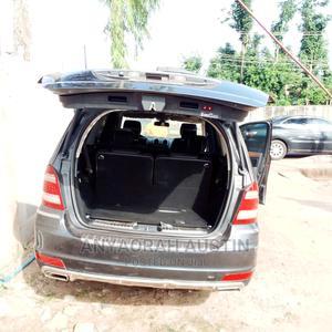 Mercedes-Benz GL Class 2009 Gray | Cars for sale in Enugu State, Enugu