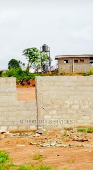 Most Affordable Gated Fenced Land In Good Location   Land & Plots For Sale for sale in Epe, Epe