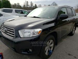 Toyota Highlander 2010 Sport Black | Cars for sale in Anambra State, Onitsha