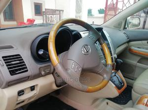 Lexus ES 2008 350 Gold | Cars for sale in Anambra State, Onitsha