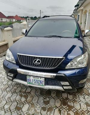 Lexus RX 2005 330 Blue   Cars for sale in Abuja (FCT) State, Gwarinpa