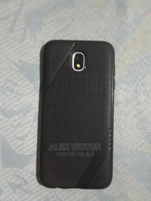 Samsung Galaxy J5 Pro 16 GB Silver | Mobile Phones for sale in Lagos State, Ifako-Ijaiye