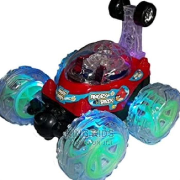 Archive: Stunt Car Toy for Children