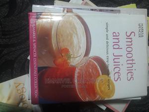 Smoothies and Juices Recipe and Techniques Book | Books & Games for sale in Lagos State, Surulere