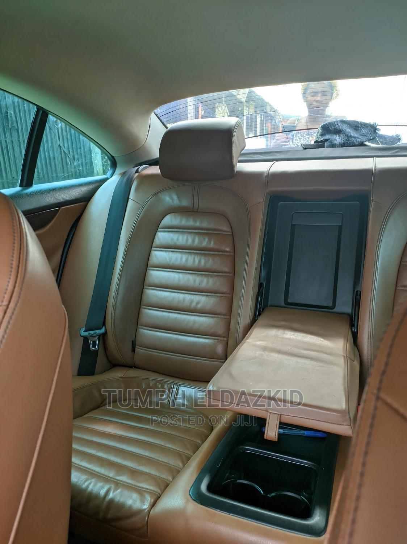 Archive: Volkswagen CC 2012 2.0 Luxury PZEV Black