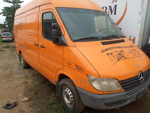 Foreign Used Mercedes Benz Sprinter 2005 Model 313 | Buses & Microbuses for sale in Lagos State, Isolo