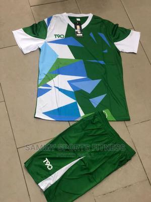 Original Nike Set of Jerseys | Clothing for sale in Lagos State, Amuwo-Odofin