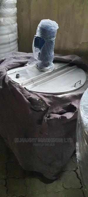 Liquid Mixing Tanks.   Manufacturing Equipment for sale in Lagos State, Ajah