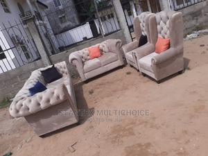 7 Seater Sofa Chair | Furniture for sale in Lagos State, Lekki