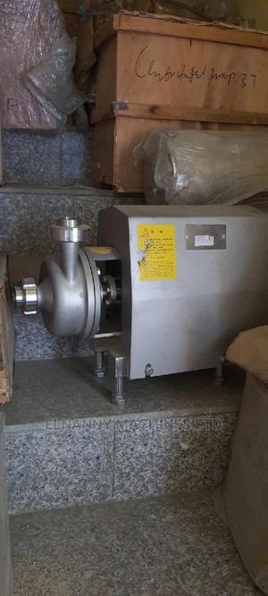 Food Grade Sanitary Pump   Manufacturing Equipment for sale in Lagos State, Ajah