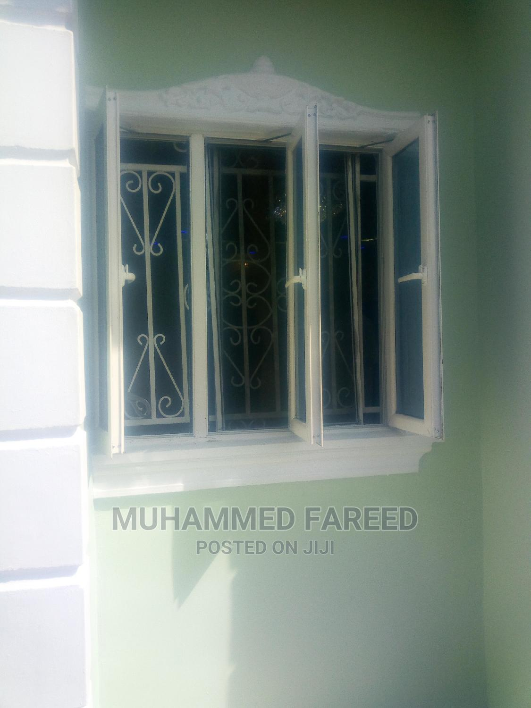 Archive: Casement Window