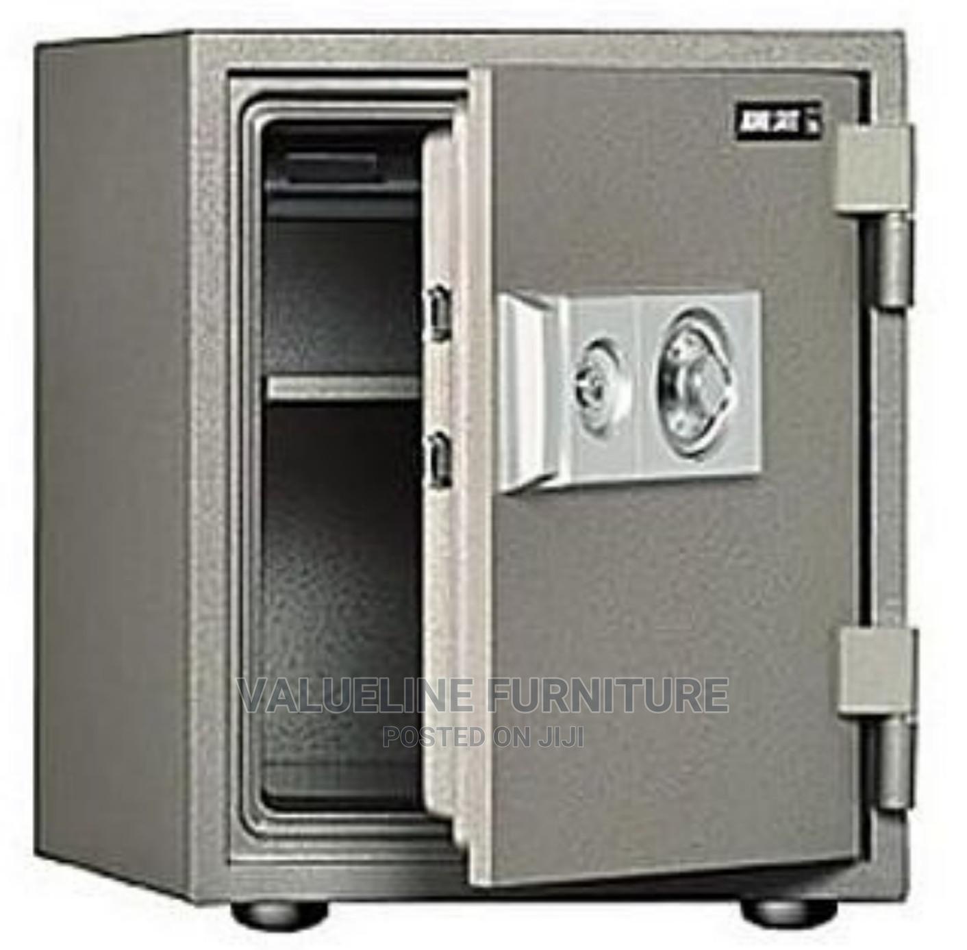 Ultimate 104A Fireproof Safe