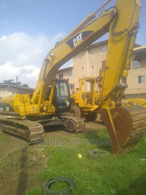 TOKS Caterpillar Excavator 320CL for Sale   Heavy Equipment for sale in Lagos State, Ibeju