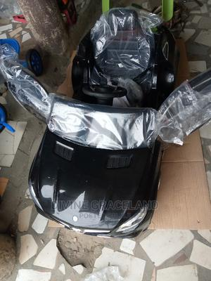 Mercedes Benz Single Seat   Toys for sale in Lagos State, Ojo