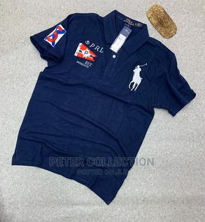 Classic Polo Ralph Lauren Polo Shirt   Clothing for sale in Lagos State, Lagos Island (Eko)