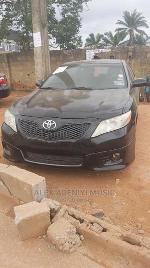 Toyota Camry 2011 Black   Cars for sale in Lagos State, Ikotun/Igando
