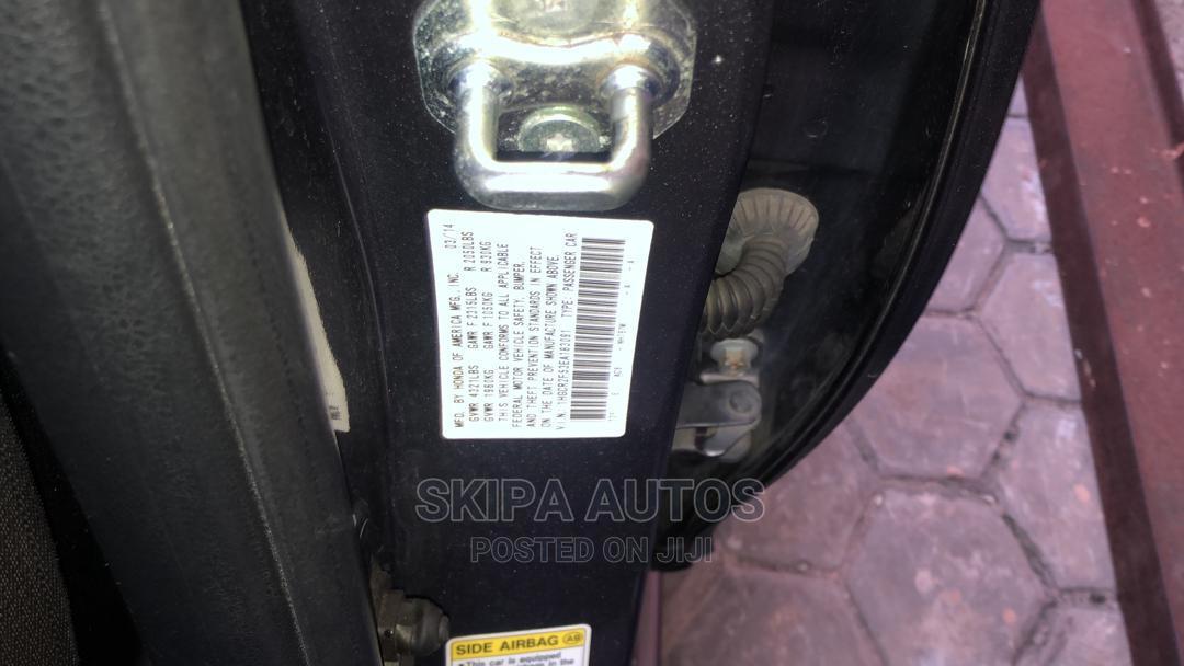 Honda Accord 2014 Gray | Cars for sale in Lekki, Lagos State, Nigeria