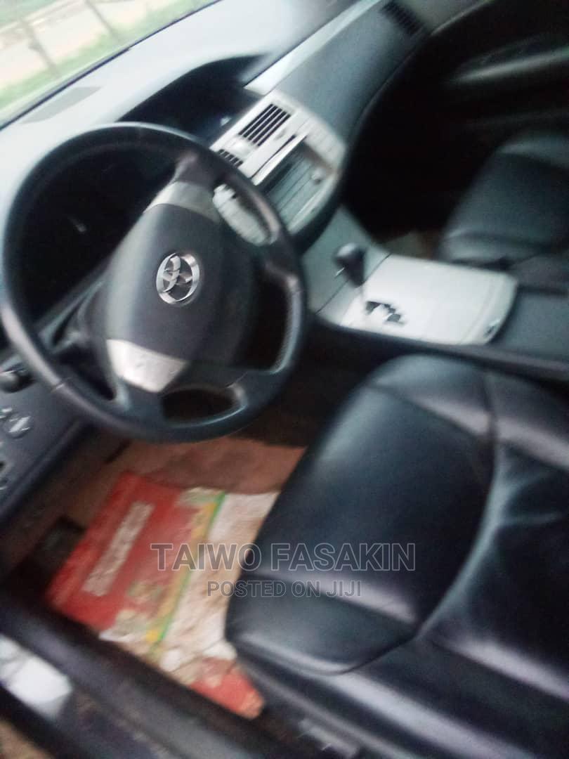 Archive: Toyota Avalon 2007 XLS Gray
