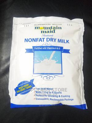Mountain Maid Nonfat Dry Milk | Meals & Drinks for sale in Lagos State, Lagos Island (Eko)