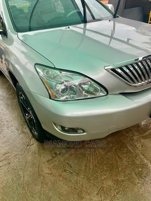 Lexus RX 2009 350 AWD Silver | Cars for sale in Edo State, Benin City