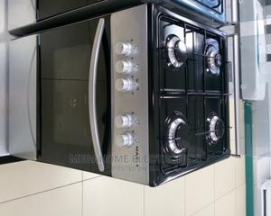 Maxi Gas Cooker 50/50 4 B | Kitchen Appliances for sale in Lagos State, Yaba