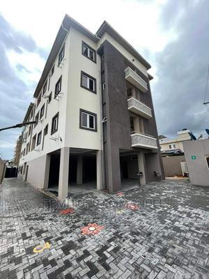 Furnished 3bdrm Block of Flats in Surulere for sale | Houses & Apartments For Sale for sale in Surulere, Aguda / Surulere