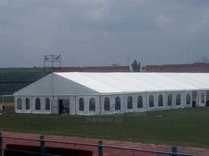 Newly Built Marquee Tent for Churches and Event Centres | Wedding Venues & Services for sale in Rivers State, Port-Harcourt
