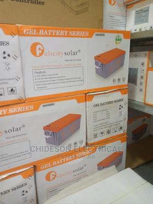 Solar Battery With Warranty   Solar Energy for sale in Lagos State, Apapa