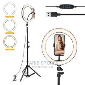 Selfie Ring Light | Accessories for Mobile Phones & Tablets for sale in Abuja (FCT) State, Garki 2