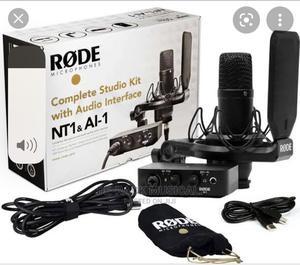 The Best Original Complete Studio Kit   Audio & Music Equipment for sale in Lagos State, Ojo