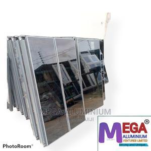 Mega Aluminium Ventures Limited   Windows for sale in Lagos State, Ajah