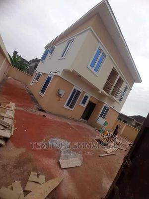 Furnished 5bdrm Duplex in Gated Estate By, Egbeda for Sale | Houses & Apartments For Sale for sale in Alimosho, Egbeda
