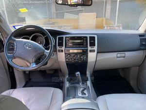 Toyota 4-Runner 2007 SR5 V6 Black | Cars for sale in Lagos State, Apapa