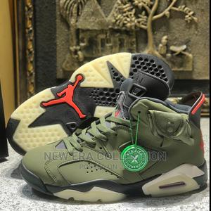 Quality and Classic Jordan'   Shoes for sale in Lagos State, Lagos Island (Eko)