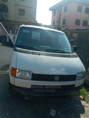 Volkswagen Transporter 1999   Buses & Microbuses for sale in Lagos State, Apapa