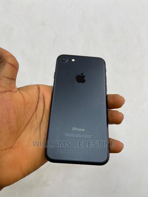 Apple iPhone 7 128 GB Black | Mobile Phones for sale in Akwa Ibom State, Uyo