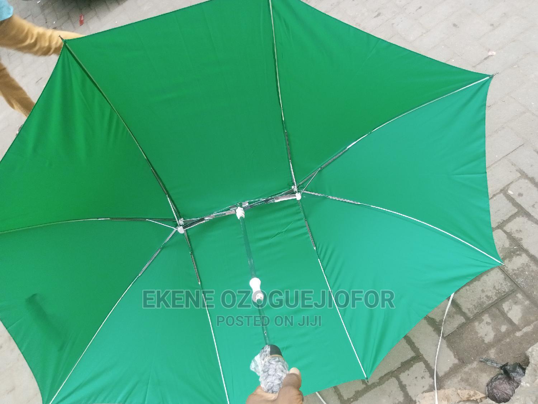 Latest Design Two in One Umbrella
