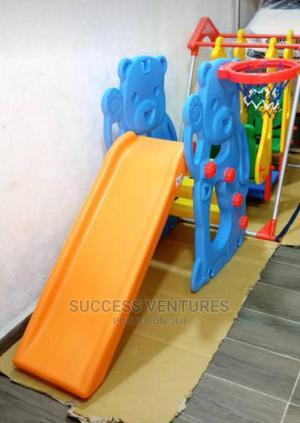 2 in 1 Slide | Toys for sale in Lagos State, Lagos Island (Eko)